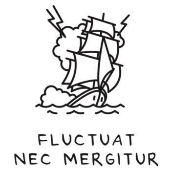 Fluctuat nec mergitur Design